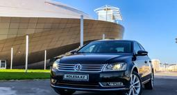 Volkswagen Passat 2011 года за 5 400 000 тг. в Нур-Султан (Астана)