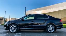Volkswagen Passat 2011 года за 5 400 000 тг. в Нур-Султан (Астана) – фото 4