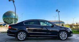 Volkswagen Passat 2011 года за 5 400 000 тг. в Нур-Султан (Астана) – фото 5