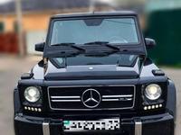 Mercedes-Benz G 55 AMG 2005 года за 15 000 000 тг. в Алматы