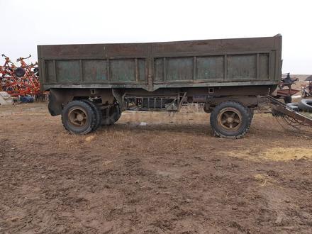 КамАЗ 1990 года за 2 000 000 тг. в Караганда – фото 4