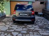 Skoda Yeti 2013 года за 4 300 000 тг. в Жезказган – фото 4