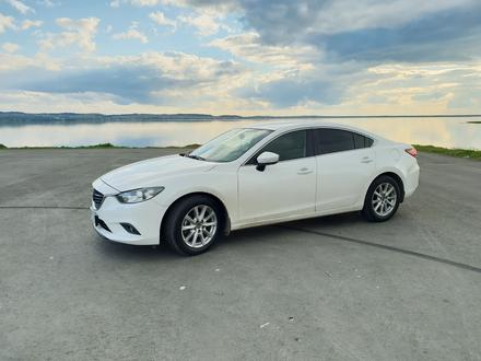 Mazda 6 2014 года за 7 170 000 тг. в Кокшетау – фото 2