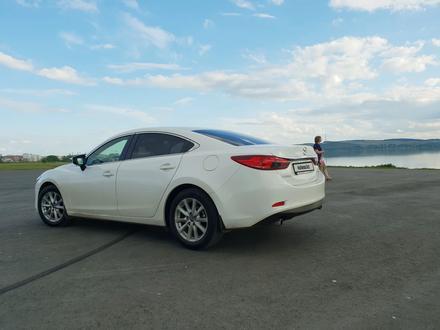 Mazda 6 2014 года за 7 170 000 тг. в Кокшетау – фото 3