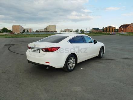 Mazda 6 2014 года за 7 170 000 тг. в Кокшетау – фото 4