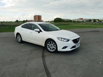 Mazda 6 2014 года за 7 170 000 тг. в Кокшетау – фото 5