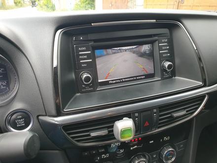 Mazda 6 2014 года за 7 170 000 тг. в Кокшетау – фото 7