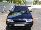 ВАЗ (Lada) 2115 (седан) 2010 года за 1 500 000 тг. в Шымкент