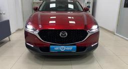 Mazda CX-30 2021 года за 12 660 000 тг. в Атырау – фото 3