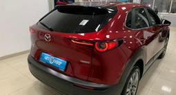 Mazda CX-30 2021 года за 12 660 000 тг. в Атырау – фото 4