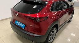 Mazda CX-30 2021 года за 12 660 000 тг. в Атырау – фото 5