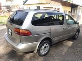 Toyota Sienna 2002 года за 3 650 000 тг. в Алматы – фото 5
