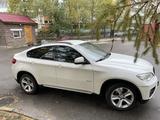 BMW X6 2012 года за 14 000 000 тг. в Усть-Каменогорск – фото 4