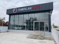 «Tamerlan AUTO» автомобили с пробегом в Шымкент