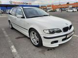 BMW 318 2005 года за 3 500 000 тг. в Алматы