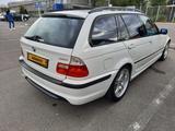 BMW 318 2005 года за 3 500 000 тг. в Алматы – фото 5