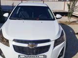 Chevrolet Cruze 2013 года за 3 500 000 тг. в Уральск