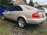 Audi A4 1998 года за 1 900 000 тг. в Петропавловск – фото 3