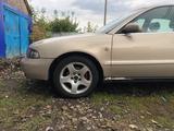 Audi A4 1998 года за 1 900 000 тг. в Петропавловск – фото 4