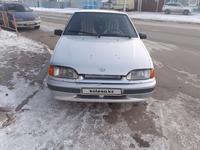 ВАЗ (Lada) 2114 (хэтчбек) 2006 года за 480 000 тг. в Костанай