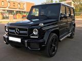 Mercedes-Benz G 63 AMG 2015 года за 42 000 000 тг. в Алматы – фото 3