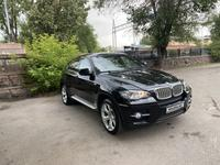 BMW X6 2008 года за 8 200 000 тг. в Алматы