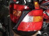 Задние фонари на Toyota Aristo 16x (1997-2005) за 15 000 тг. в Алматы – фото 3
