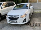 Chevrolet Cruze 2013 года за 4 450 000 тг. в Алматы