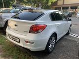 Chevrolet Cruze 2013 года за 4 450 000 тг. в Алматы – фото 5
