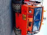 КамАЗ  Снегоболотоход 2015 года за 12 000 000 тг. в Атырау – фото 5
