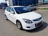 Hyundai i30 2010 года за 3 150 000 тг. в Нур-Султан (Астана) – фото 2
