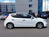 Hyundai i30 2010 года за 3 150 000 тг. в Нур-Султан (Астана) – фото 4