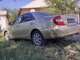 Toyota Camry 2002 года за 3 000 000 тг. в Туркестан – фото 2
