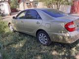 Toyota Camry 2002 года за 3 000 000 тг. в Туркестан – фото 4