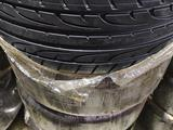 Оригинальные диски AMG w463 за 620 000 тг. в Алматы – фото 3