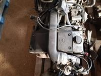 Двигатель мерседес за 100 тг. в Нур-Султан (Астана)