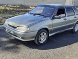 ВАЗ (Lada) 2114 (хэтчбек) 2007 года за 840 000 тг. в Костанай