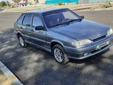 ВАЗ (Lada) 2114 (хэтчбек) 2007 года за 840 000 тг. в Костанай – фото 2