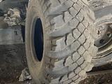 Диски и шины на советвкую технику за 50 000 тг. в Талдыкорган