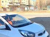 Kia Picanto 2013 года за 3 300 000 тг. в Жанаозен