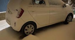 Kia Picanto 2013 года за 3 300 000 тг. в Жанаозен – фото 2