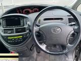 Toyota Estima 2005 года за 4 750 000 тг. в Алматы – фото 5