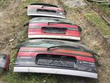 Крышка багажника mitsubishi space wagon за 35 000 тг. в Алматы