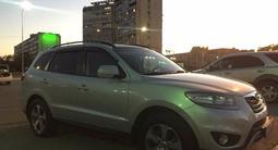 Hyundai Santa Fe 2011 года за 6 700 000 тг. в Актау