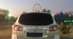 Hyundai Santa Fe 2011 года за 6 700 000 тг. в Актау – фото 3