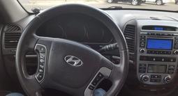 Hyundai Santa Fe 2011 года за 6 700 000 тг. в Актау – фото 5