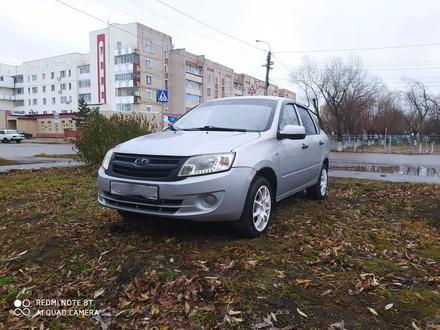 ВАЗ (Lada) 2190 (седан) 2012 года за 1 350 000 тг. в Петропавловск