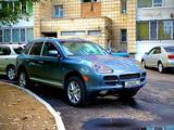 Porsche Cayenne 2005 года за 3 800 000 тг. в Усть-Каменогорск