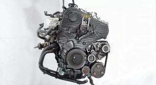 Двигатель Mazda 6 (GG) за 231 000 тг. в Алматы