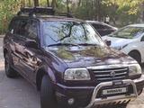 Suzuki XL7 2002 года за 4 000 000 тг. в Алматы